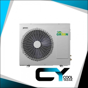 کولر گازی گرین